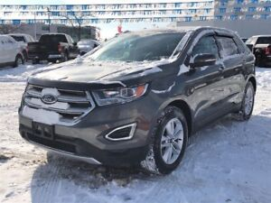 2015 Ford Edge SEL,SUNROOF,LEATHER,NAVIGATION
