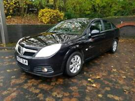 GREAT CONDITION VAUXHALL VECTRA-NEW SERVICE-LONG MOT-SERVICE HISTORY-HPI CLEAR
