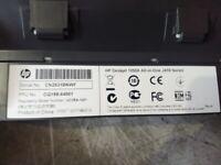 HP deskjet 1050A all in one J410 Series printer/scanner