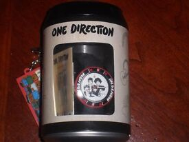 one direction pop group watch