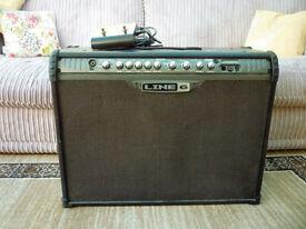 Line 6 Spider III Amplifier 150 watt
