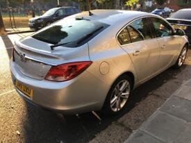 Vauxhall insignia 2L diesel auto