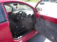 VW BEETLE, 2.0 LTR, MAY P/EX