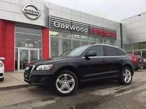 2009 Audi Q5 2009 Audi Q5 Tiptronic. 1 tax Local Trade!