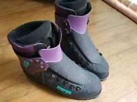 Scarpa Inverno Vega Mountaineering Boots Size 13 UK