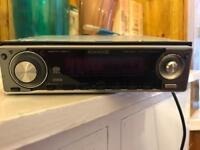Kenwood KDC W5534U USB stereo with loom