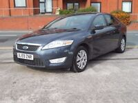 59 FORD MONDEO 1.8 TDCI ECONETIC + NEW SHAPE + FSH