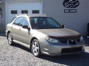 2006 Subaru Impreza 2,5i