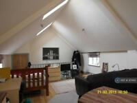 Studio flat in Easthorpe St, Nottingham, NG11