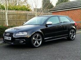 2010 AUDI A3 TDI S LINE S3 REPLICA - FULLY LOADED - PX/SWAP WELCOME