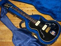 Gibson Blues Hawk House Of Blues Limited Edition semi-acoustic 1998