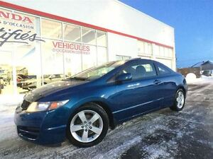 2010 Honda Civic LX SR