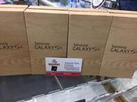 SAMSUNG GALAXY S4 BRAND NEW UNLOCKED WARRANTY & SHOP RECIEPET