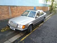 Mercedes benz classic for sale only 1 owner from new in good condition