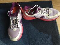 Puma size 5 women's trainers