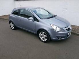 Vauxhall Corsa sxi A/C fully serviced new timing chain and water pump mot March 2018