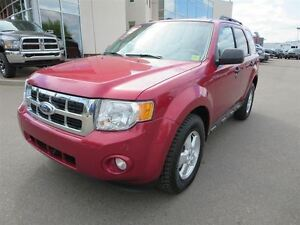 2009 Ford Escape XLT 4x4 3.0L