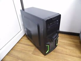 Lovely Gaming Computer PC (6 Core AMD CPU, 8GB RAM, GT 740 2GB Graphics, 1TB Hard Drive)