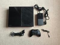 XBOX ONE CONSOLE With remote controller £150