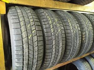 235/60R/18 - PIRELLI SCORPION ICE AND SNOW WINTER TIRES *** FULL SET *** 235/60R18 **** 235/60/18 **** STOCK# T13