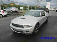 2012 Ford Mustang ***INSPECTÉ PAR FORD 132 POINTS ***