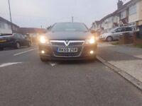 Vauxhall Astra 1.6 SXI 115BHP. MOT till 17 of AUG