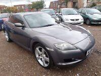 2006 (06) - Mazda RX-8 1.3 4dr