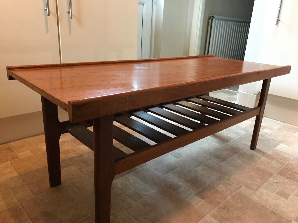 Myer coffee table in new romney kent gumtree for Coffee tables gumtree