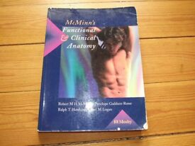 McMinn's Functional and Clinical Anatomy