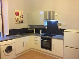 1 BEDROOM FULLY FURNISHED, SPACIOUS MIDDLE FLOOR FLAT Near Aberdeen Uni