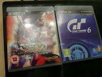 Ps3 titles
