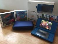 DSi XL from Nintendo