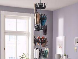 NEW Shoe Rack / Carousel