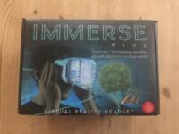 1c46e331368b ... you will enjoy playing around with the Engage 3D headset by Intempo and watch  time fly virtu. £15. Ad posted 13 days ago. Save this ad. Virtual Reality  ...