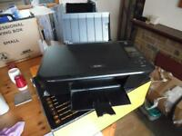 Kodak verite 55 all in one wireless printer