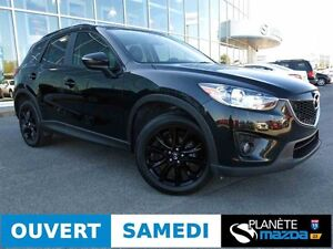 2015 MAZDA CX-5 AWD GT CUIR AUDIO BOSE TOIT OUVRANT