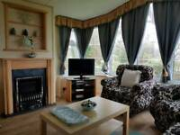 Burnham on sea village. 8 berth caravan hire. April 27th-30th £100