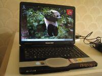 Packard Bell SABLE-C Laptop