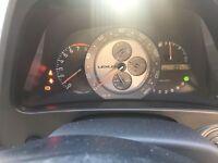 Lexus is200 Auto 2001 Model