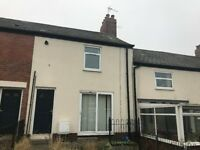 2 Bed house on Noble street EASINGTON (DSS WELCOME)