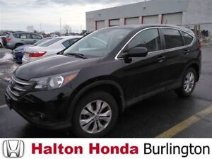 2014 Honda CR-V EX-L|ONE OWNER|ACCIDENT FREE