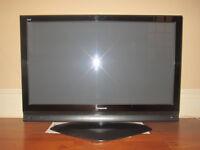 "Panasonic TH-42PX70B - 42"" Widescreen Viera HD Ready Plasma TV"