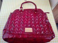 RED BAG VINTAGE