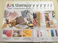 Art Therapy Set