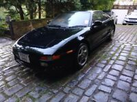 Toyota MR2 G-Limited Rev 2 Tin Top RUST FREE SPARES or REPAIRS