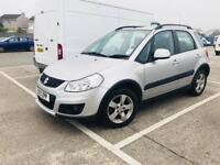SUZUKI SX4 2013 **CHEAPEST AROUND**