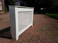 4 Radiator Covers For Sale