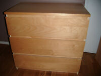 Ikea Draws Chest Drawers