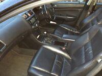 Honda Accord 06 VTEC Executive