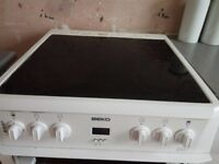 Used double oven cooker